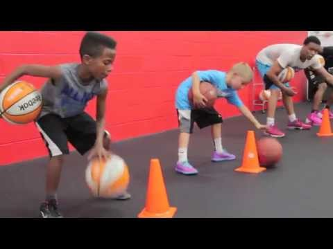 Junior Outwork Session w/ Pat The Roc
