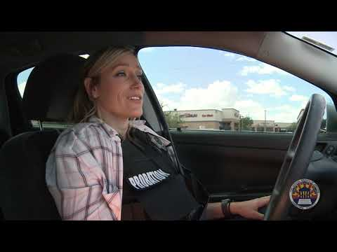 Adult Probation Officer Recruitment Video