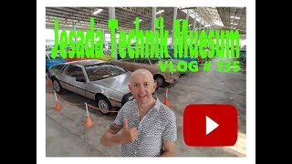 Jesada Technik Muesum Bangkok Thailand