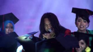 Download WISUDA BSI - ZIGAZ [HD] - SAHABAT JADI CINTA
