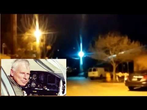 UFO Sightings Whistle Blower John Lear AREA 51 And The Bob Lazar Connection! 2014