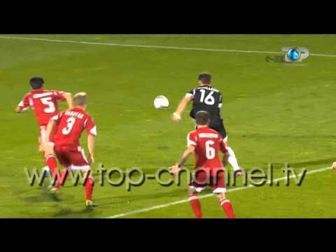Procesi Sportiv, 9 Nentor 2015, Pjesa 1 - Top Channel Albania - Sport Talk Show