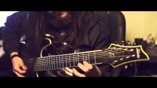 Erra- Vaalbara (Guitar Cover)