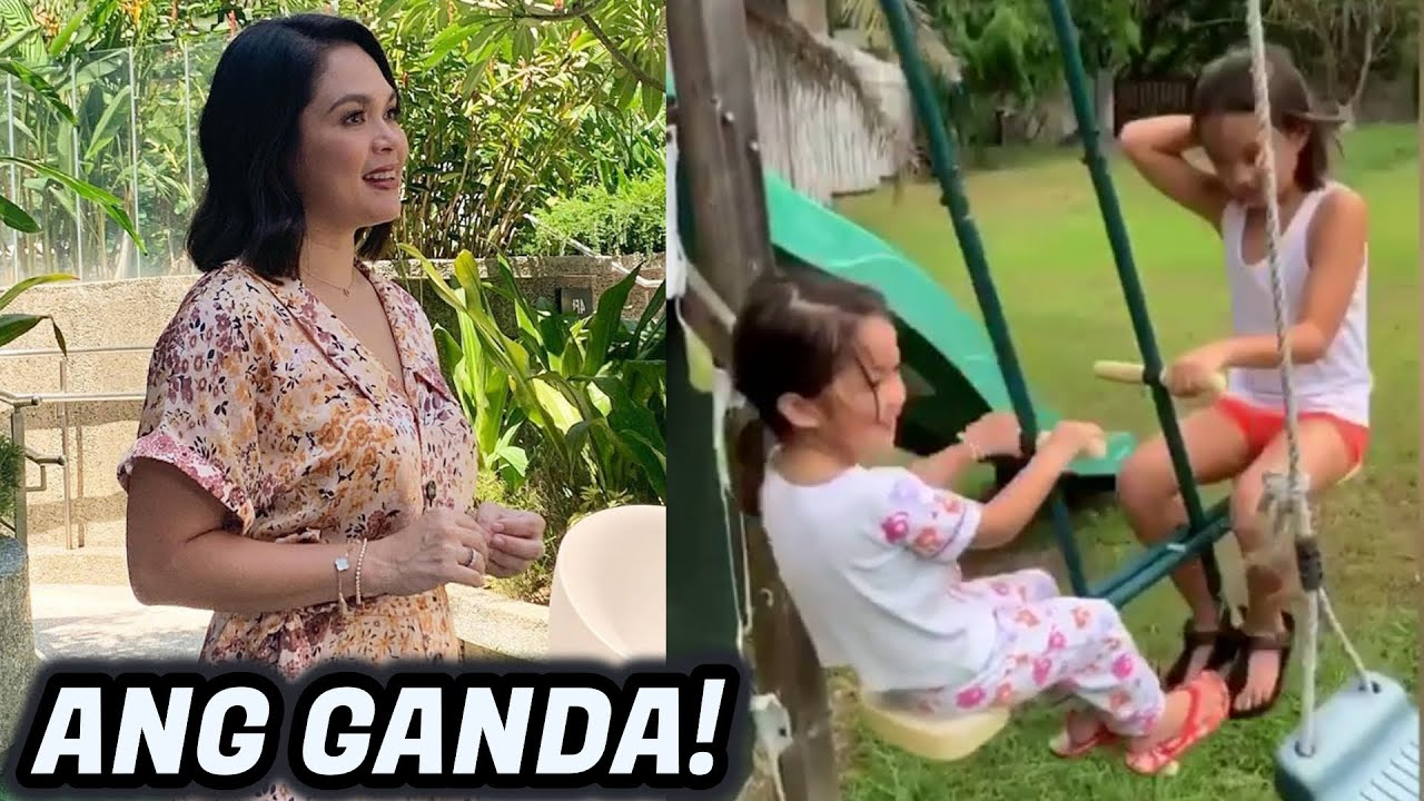 JUDY ANN SANTOS HOME GARDEN TOUR (updated july 2020)