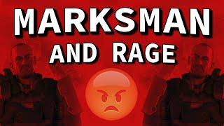 BO3 SnD Marksman & Rage - Bad Team Balancing