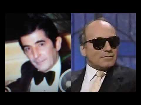 FBI Wiretap   Benjamin 'Lefty' Ruggerio & Donnie Brasco   HD