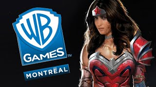 Warner Bros. Montreal's Second DC Project Has Potentially Leaked…