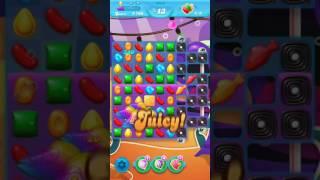 Candy crush soda saga level 1088(HARD LEVEL)