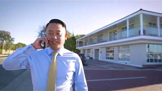 Philip Kang - Running you Real Estate Business like an Ad Agency - Compass Real Estate