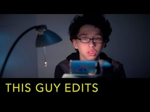 How To Edit A Scene That's Bigger Than The Film