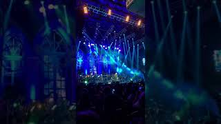 Vice Ganda at Jed Madela Concert