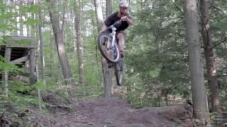 Dagmar - Uxbridge, ON - GTA Mountain Bike Trails