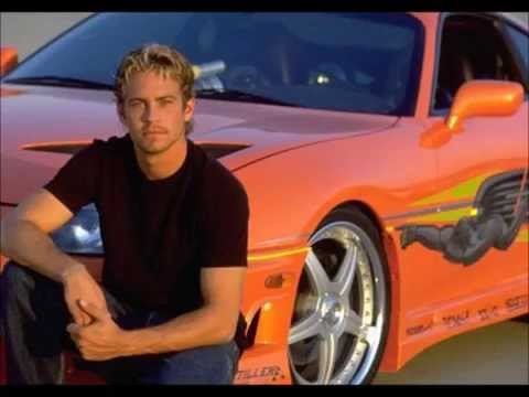 In Memory of Paul Walker   Deep Enough