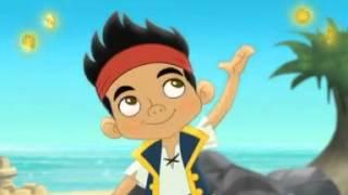Jake i Piraci z Nibylandii - Piracka kryjówka. Oglądaj w Disney Junior!