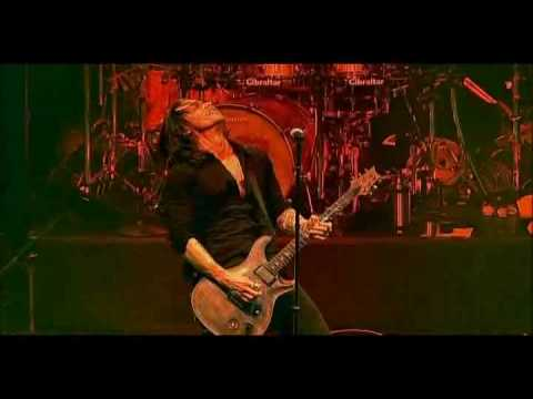 18. Alter Bridge - Rise Today LIVE