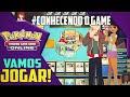 Tutorial para Iniciantes - Pokemon Trading Card Game #1 - Conhecendo a Mecanica do Jogo!