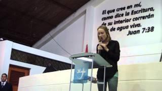 Predica: ¡No seas flojo!  by  Carla Strombeck Hornung