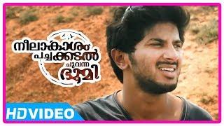 NPCB Movie Scenes | Doore Doore Song | Dulquer Salmaan | Sunny Wayne | Rex Vijayan