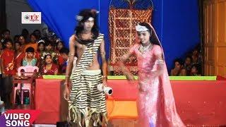 Hit Kanwar Geet 2017 - भंगिया पीस के पिया दs - Ankit Mishra, Ranjana & Parmatma - Sawan Ke Somari