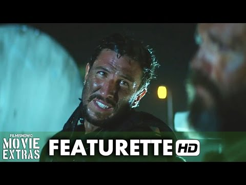 13 Hours: The Secret Soldiers of Benghazi 2016 Featurette  Tanto & Pablo