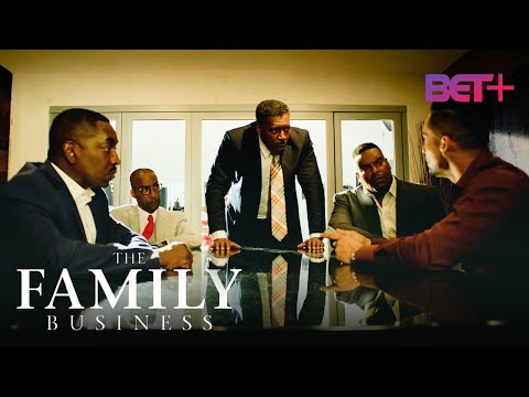 """'The Family Business' Season 1 FULL Episode 1: """"We Are At War"""""""
