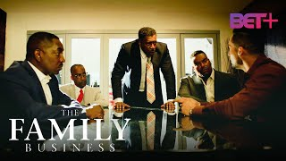 "'The Family Business' Season 1 FULL Episode 1: ""We Are At War"""