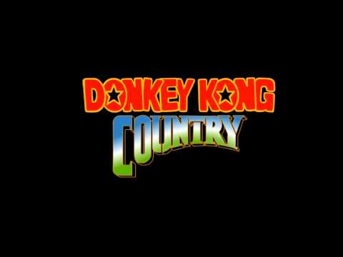 Donkey Kong Country - OST (DK JAMZ)
