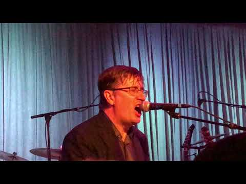 The Mountain Goats - Lakeside View Apartment Suite - Crescent Ballroom -Live 9/11/2018