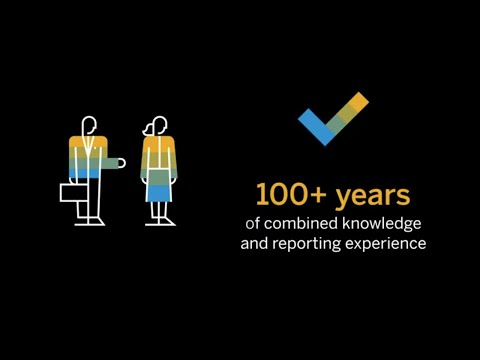 SAP Concur's Consultative Intelligence and Analytics Reporting