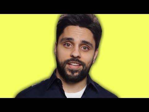 Ray William Johnson Thinks He Can Sing
