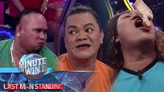 Minute To Win It: Funniest moments on Minute To Win It season 3
