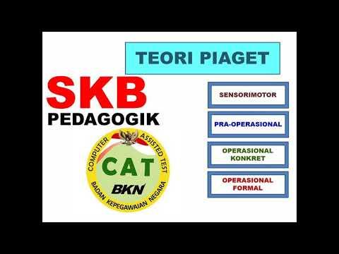 SKB PEDAGOGIK | Model dan Strategi Pembelajaran from YouTube · Duration:  14 minutes 41 seconds