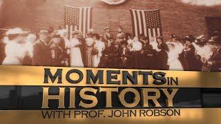 Today in History: Seneca Falls feminist convention (1848)