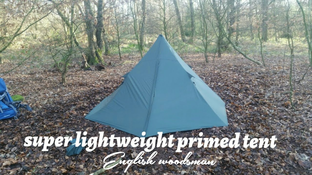 DD hammocks superlight pyramid tent full review. WARNING BOTH INNER AND OUTER TENT IS SOLD SEPARATE. & DD hammocks superlight pyramid tent full review. WARNING BOTH ...