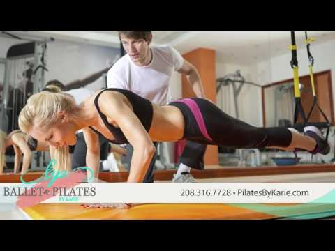 Ballet & Pilates by Karie | Group Fitness - Pilates in Brookings
