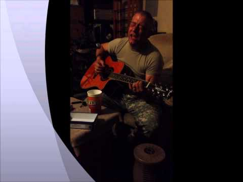 Jerry Hughes Original Song 1.wmv