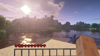 MCPE TOP 5 INSANE WORKING SHADERS- HD SHADERS IN MINECRAFT PE !