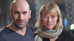 Berlinale Nighttalk mit Jenny Schily & Urs Jucker