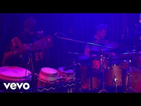 Barrett Martin - Dueling Shamans (Live)
