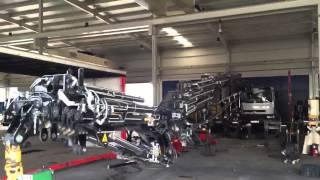 Grúa ocasión - Used crane HIAB 622 E-8 HI PRO - S-141610 III (www.transgruas.com)