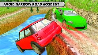 Crazy Offroad Car Driving Game - Best Android Gameplay HD