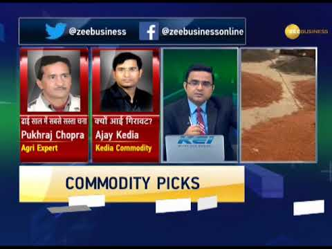 Commodities Live: Best calls for you to trade in market and earn profit