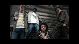 Watch Gym Class Heroes Kissin Ears video