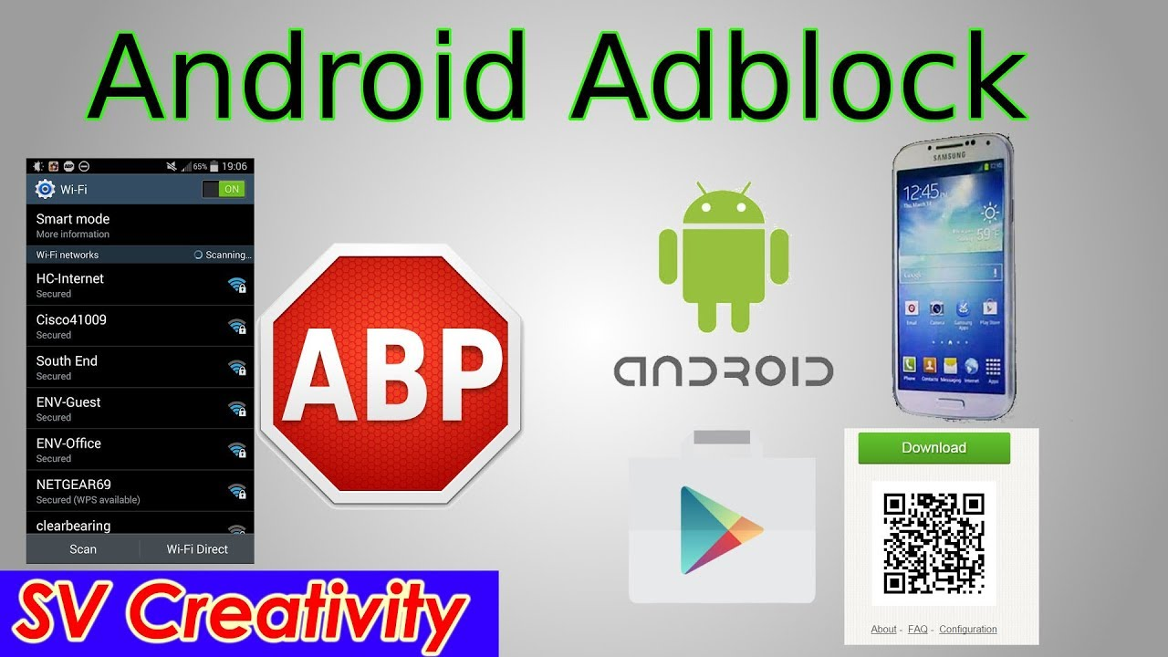 Ad blocker for android youtube