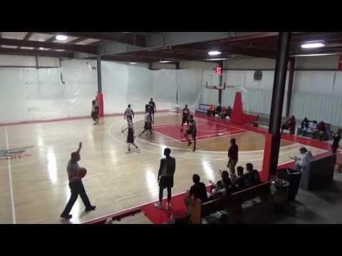 T-N-G Prep Academy vs. Kingston Academy