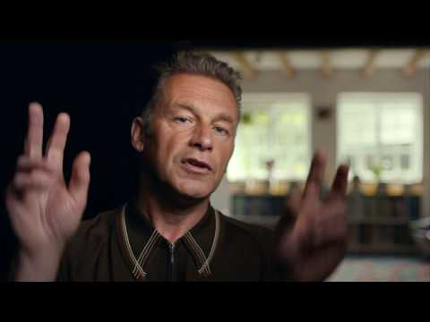CHRIS PACKHAM ASPERGERS AND ME PART2