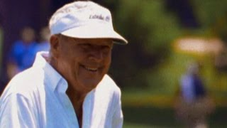 A Tribute to Arnold Palmer
