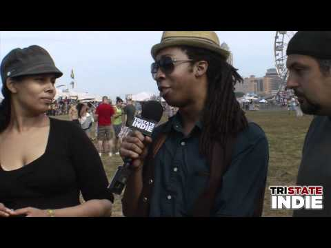 Tri State Indie: Carolina Chocolate Drops Interview: Dave Matthews Band Caravan.mov
