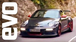 2010 Porsche 911 GT3 RS Videos