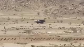 НЛО ВЫСАДКА НЛО В СИРИИ UFO THE LANDING OF A UFO IN SYRIA